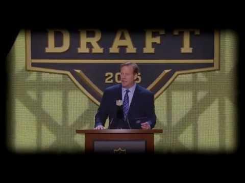 HD - New Orleans Saints 2015 Draft Picks Highlights