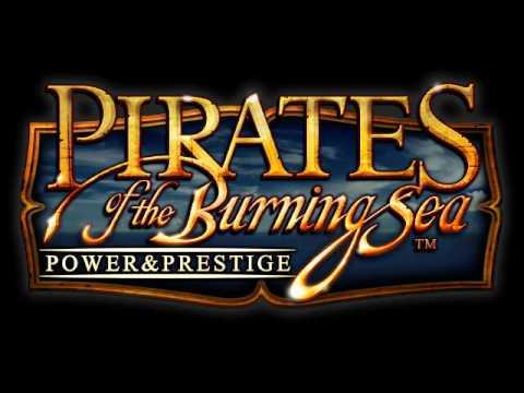 Pirates of the Burning sea Menu/San Juan