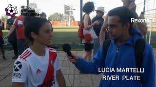River 6 - 2 Rosario Central | Torneo Rexona | Fútbol femenino