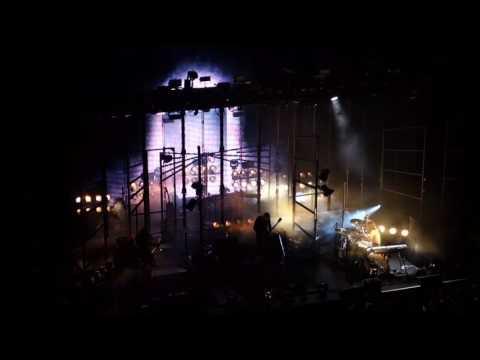 Sigur Rós - Popplagið (Untitled 8) Live Chicago Theatre 09.30.16