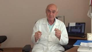 Депрессии - причины и метод избавления - беседа с доктором - Владимир Купеев- ГБКВ