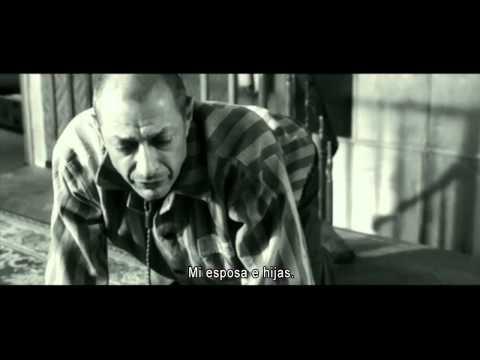 Adam Resucitado (2008) - Trailer Subtitulado Español