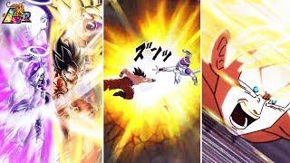 LR GOKU & FRIEZA HAVE THE BEST SUPER ATTACK IN DOKKAN! Category & Info Revealed! DBZ Dokkan Battle thumbnail