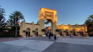 Let's Go To Universal Studios Orlando & Islands Of Adventure | Early Park Admission Harry Potter