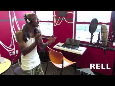 RELL- Realest Freestyle 2015
