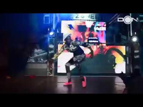 Mosha dance
