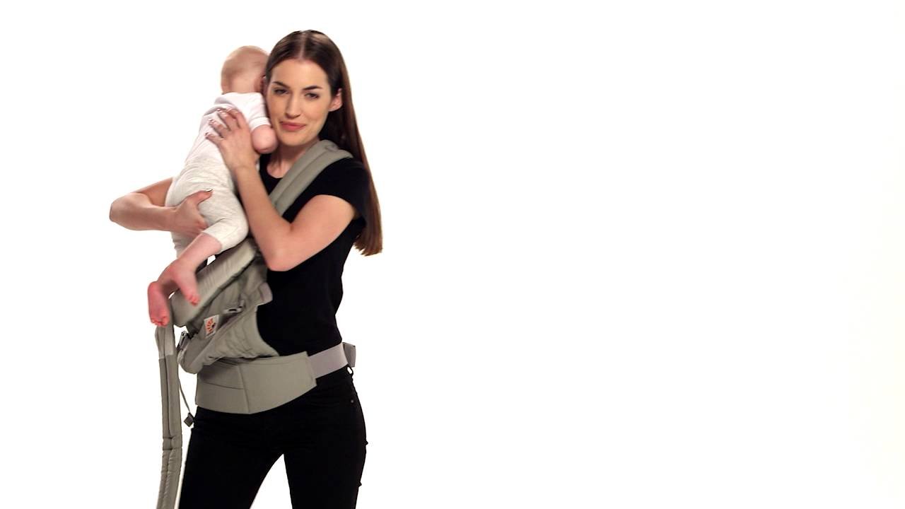 Buy Ergobaby Carrier 360 Instructions