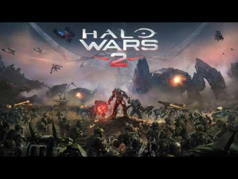 Bivouacked (Halo Wars 2 OST)