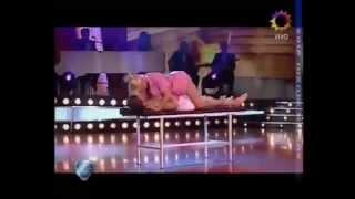 Dance Sexual Part 1