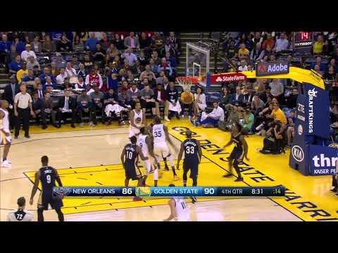 Giannis Antetokounmpo 28 pts, 12 rebs, 5 asts! San Antonio Spurs vs Milwaukee Bucks, 2017-11-10