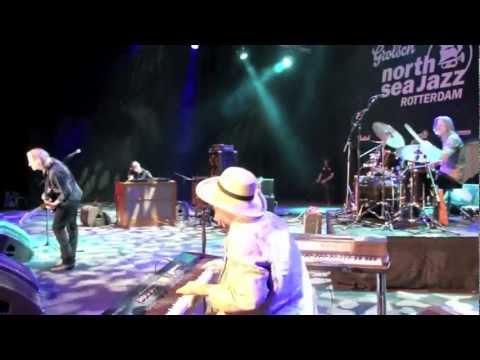 "Matt Schofield at the North Sea Jazz festival ""Laying it Down"""