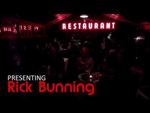 Rick Bunning @Holvorsons Songwriter Contest 102516