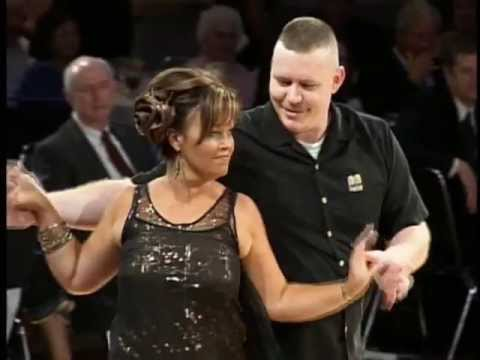 Dancing With Our Stars, Evansville-Style 2013