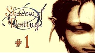 Shadow of Destiny | Jugando en Español | Parte 1 | JP