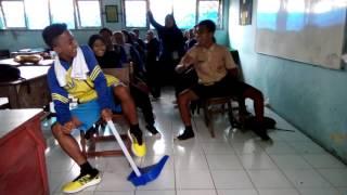 Bus Challenge 9G , Smpn 1 Pamanukan