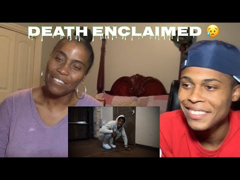 Mom React To NBA Youngboy – Death Enclaimed 😞 (Official Video)