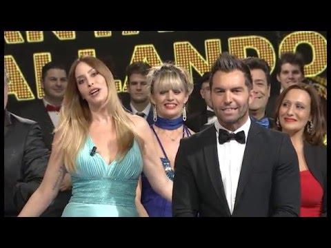 Cantando Ballando Capodanno 2015 - promo   Canale Italia