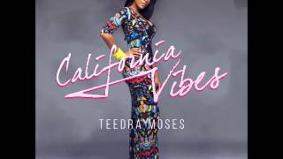 Teedra Moses -  Something Real
