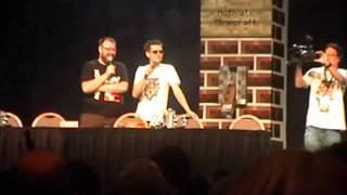 MineCon 6: Yogscast Panel :D