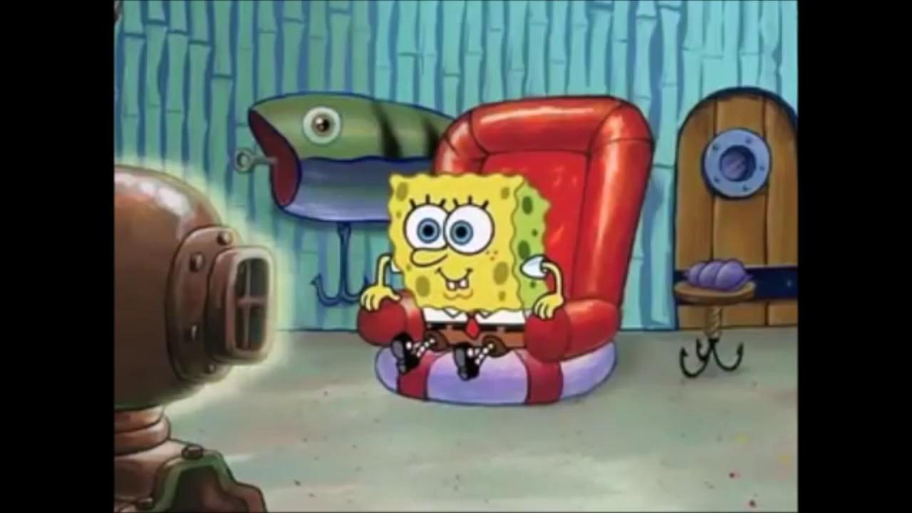 Spongebob Pornofilm