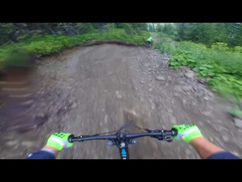 Downhill Schladming/Moritz