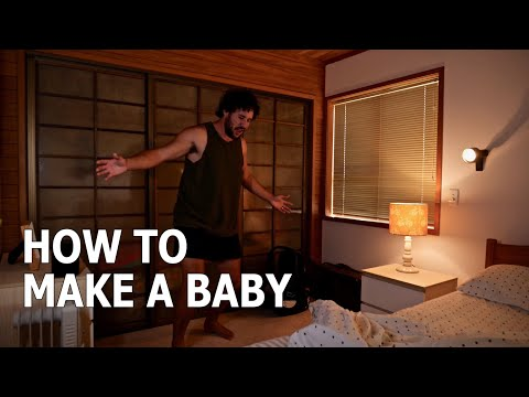 How Tomake A Baby