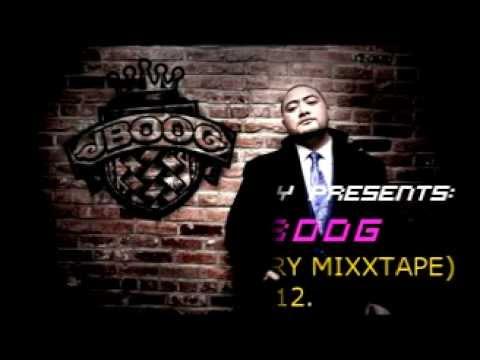 DJAY BAILY Presents - J BOOG (THE MYSTERY MIXX-TAPE) Pt2.2012
