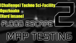 (Desafio) Sci-facilidade techno-[Hard insano]-Roblox
