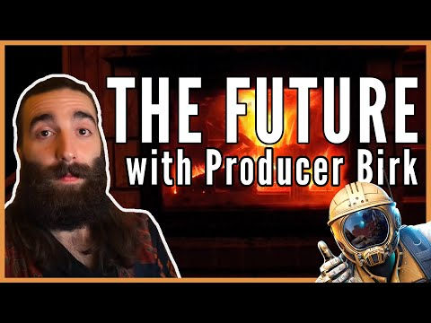 Shifting Focus to 1.0, Update 4 in Q1 (maybe) + more w/ Producer Birk