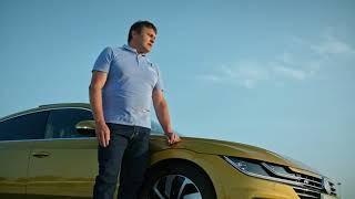 Volkswagen INŠTRUKTOR: Tempomat z avtomatskim uravnavanjem razdalje