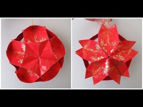 Jaylinbree Simple Chinese New Year Lantern Youtube