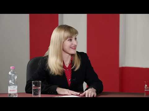 Актуальне інтерв'ю. Н. Гошилик. І. Равренчук. Медіаграмотність у школі