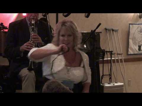 2017 Arizona Classic Jazz Festival – 52nd Street Jazz Band – Wolverine Blues + Angry
