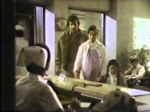 Richard Gilliland 1983 Visa Commercial