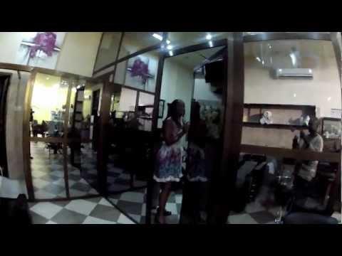 Amaya Beauty Salon and Spa in Dar es salaam