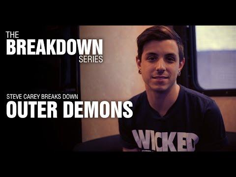 The Break Down Series - Steve Carey breaks down Outer Demons