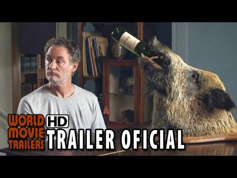 Trailer do filme Minha querida dama