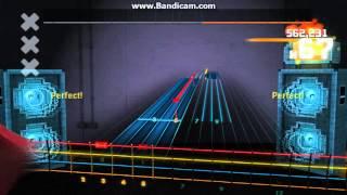 Graveyard - No Good, Mr  Holden bass playthrough (Rocksmith 2014 CDLC)