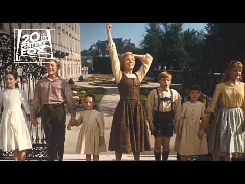 "The Sound of Music | ""Do-Re-Mi"" Clip | Fox Family Entertainment"