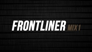Frontliner Mix #1 | Weekly Hardstyle Mixes