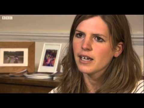 BBC Newsnight - £18,600 Income Threshold for non-EU Spouses