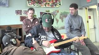 Скачать Allan Day And The Electric Friends The Making Of An Album
