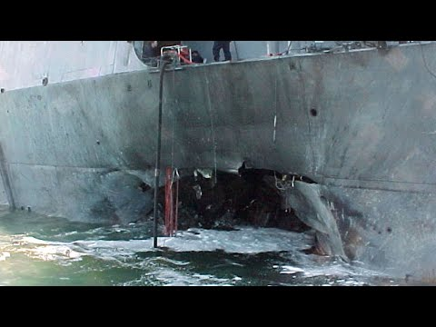 Court Throws Out Rulings In USS Cole Case