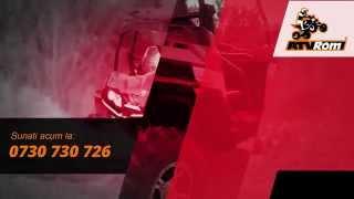CF Moto ATV - UTV | ATVROM SPORT EXTREM