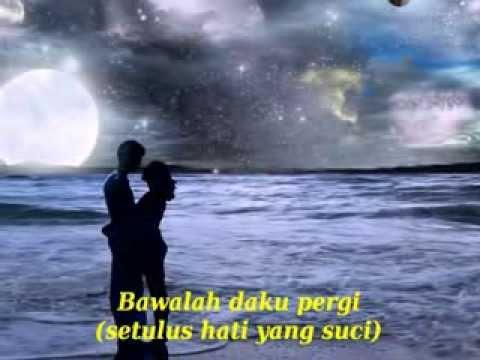 Bawalah Daku Pergi ~ Anita Sarawak + LIrik