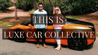 This Is Luxe Car Collective