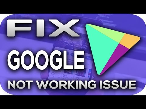 Google Play Store not Downloading Apps, How to Fix It | 2017
