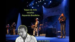 """Baixar Toque de Arte vocaliza Aquarela Brasileira - CD/DVD """"20 Anos"""" (2017)"""