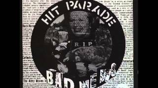 Hit Parade - Here's What You Find In Any Prison