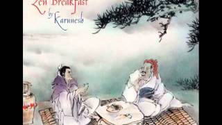 Zen Breakfast   Returningn To Now